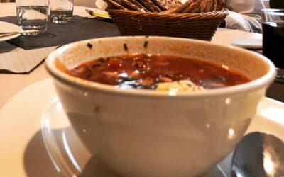 Medeltida soppa